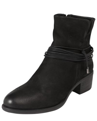 Verkauf Browse Rabatt Beste Preise SPM Damen Stiefel 'Olga Ankle' schwarz Breite Palette Von Online Hohe Qualität Günstiger Preis 8IGY2XTMwx