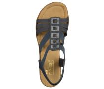 Sandalen kobaltblau