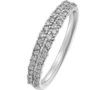 Ring '60120226' silber