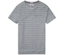 T-Shirt 'thdm Stripe CN Knit S/S 17'