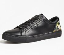 Sneaker 'Luiss' mischfarben / schwarz