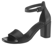 VAGABOND-Sandalett schwarz