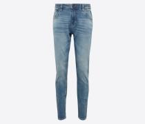 Jeans 'josh' blue denim
