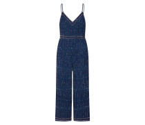 Overall navy