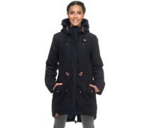 Winterjacke ' Elba Coat ' schwarz