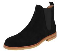 Boots 'Adlington Suede' schwarz