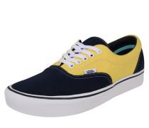Sneaker 'ComfyCush Era' navy / gelb