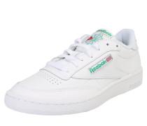 Sneaker 'Club' mint / weiß