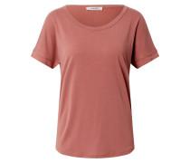 Shirt 'Fenya Modal Tee' rosa