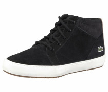 Sneaker 'Ampthill Chukka 417 1' schwarz
