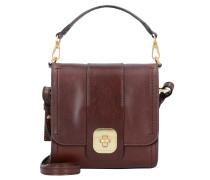 'Belleville Mini Bag' Handtasche Leder 19 cm
