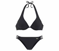 Bikini schwarz