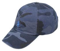 Cap 'classic Sport' blau