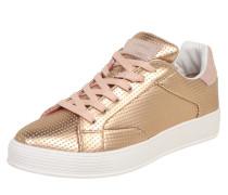 Sneaker 'lowa' bronze