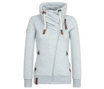 Sweatjacke 'Jedi Path' mint