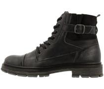 Boot ' 456K84158A ' schwarz