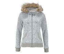 Kapuzensweatshirt ' Storm Fur'