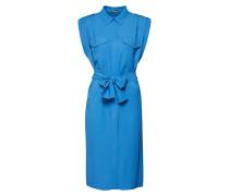 Kleid 'anike' blau
