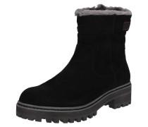 Winter-Boots schwarz