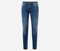Jeans 'Joshua' blue denim
