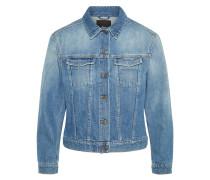 'Bella Sharp' Jeansjacke blue denim