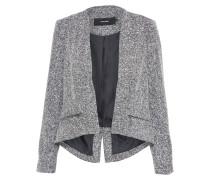 Tweed Blazer 'britt Majay LS'