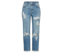 Jeans 'nmliv NW Destroy Jeans'