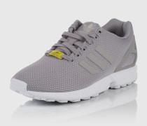 Sneaker 'ZX Flux' grau / weiß