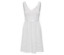 Kleid 'onlJOY S/L V-Neck Dress Jrs'
