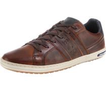 'Curd M' Sneakers braun