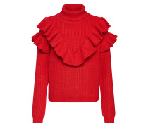 Pullover 'ladies Jumper' rot