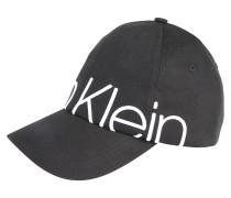 Cap 'Bind Embroidery Cap' schwarz