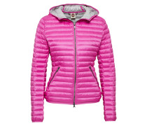 Jacke 'ladies Down' pink