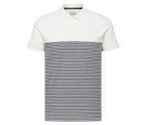 Klassisches Poloshirt