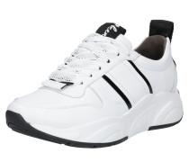 Sneaker 'Ultra' schwarz / weiß