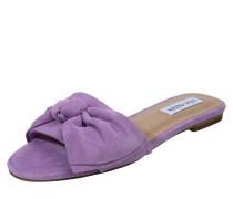 Pantolette 'truesdale' lavendel