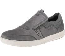 Sneaker 'Ennio' graumeliert