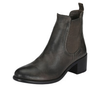 Stiefelette 'miley' taupe