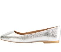 Ballerinas silber