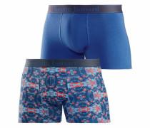 Boxer Short blau