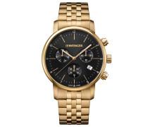 Uhr 'Urban Classic' gold