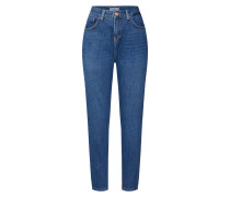 Jeans 'lavina' blue denim