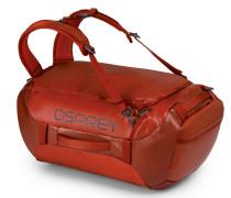 Reisetasche 'Transporter 40' rostrot
