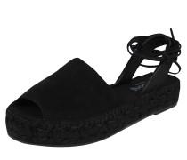 Sandale 'Mimizan Noir'
