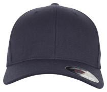 Cap 'Wool Blend' dunkelblau