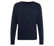 Sweatshirt 'Garon' dunkelblau