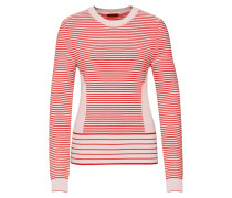 Pullover 'Shanelle' rot