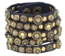 Armband dunkelbraun