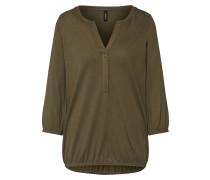 Shirt 'SC-Felicity 7' oliv