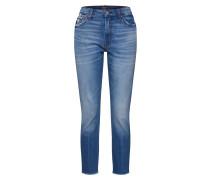 Jeans 's119-Med Clean SIM HR Slim'
